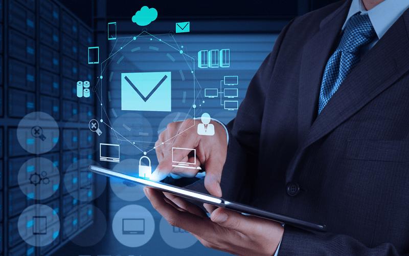 メール管理をクラウド型にするメリット