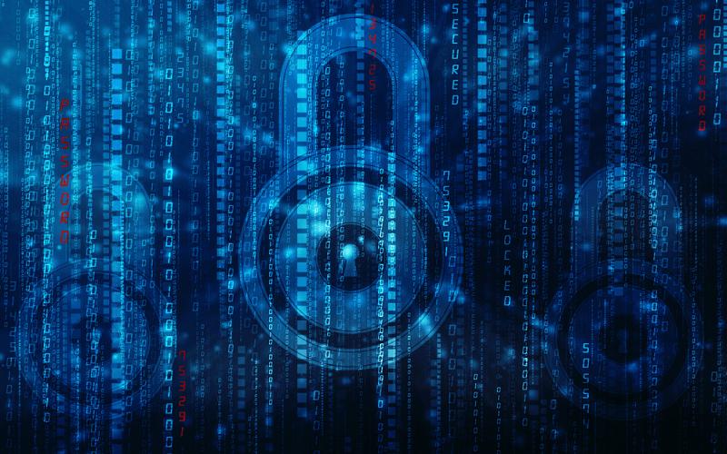 通信データの暗号化