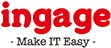 ingage -Make IT Easy-